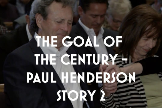 The Goal of the Century - The Paul Henderson story 02